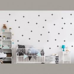 Sticker enfant decoration mur